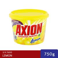Axion Lemon 750g x3 Unit