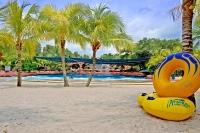 A'Famosa Water Park / Safari Wonderland / Old West @ Malacca
