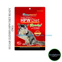 CHUBBYPETSGARDEN® Sugar Glider's HPW Diet Ready 70g