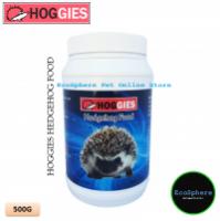 HOGGIES Hedgehog Food - 500g [Exp: 06/2021]