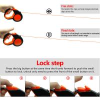 DIIL® Retractable Dog/Cat Leash