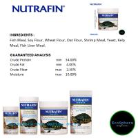 NUTRAFIN® Basix Turtle Pellet - 210g (590ml)