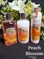 Sweet Peach 水蜜桃