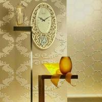 CREATIVE ART DESIGN WALL CLOCK