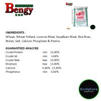 BENGY™ Premium Rabbit Feed - 25kg