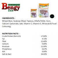BENGY™ Coa Rabbit Feeds (Rabbit Food) - 5kg
