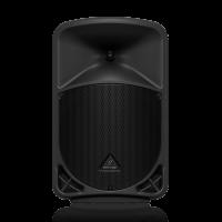 "BEHRINGER EUROLIVE B-110D Active 300-Watt 2-Way 10"" PA Speaker System"