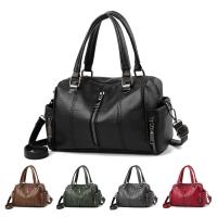 {JMI} Elegant & Romance Handbag 0176# - 5 Colors