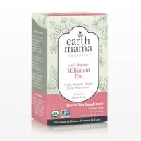 Earthmama Organic Milkmaid Tea 16's