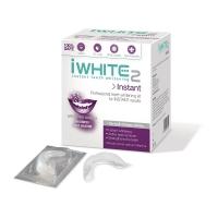 iWhite 2 Instant Teeth Whitening Kit 10s