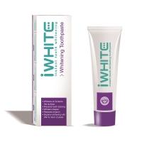 iWhite Whitening Toothpaste 75ml