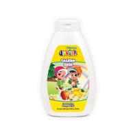 Mu'min Junior Baby Powder Mango & Apple 125g