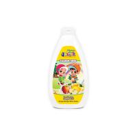 Mu'min Junior Baby Powder Mango & Apple 500g