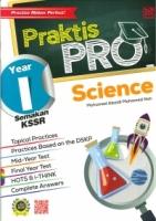 PRAKTIS PRO SCIENCE YEAR 1 KSSR 2019