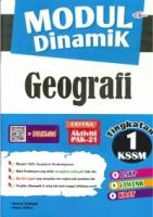 MODUL DINAMIK GEOGRAFI TINGKATAN 1 KSSM 2019