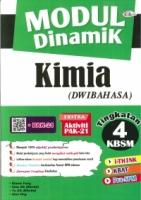 MODUL DINAMIK KIMIA(DWIBAHASA)TINGKATAN 4 KBSM 2019