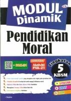 MODUL DINAMIK PENDIDIKAN MORAL TINGKATAN 5 KBSM 2019