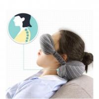 Travel Mask Pillow