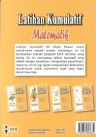 LATIHAN KUMULATIF MATEMATIK TAHUN 2 KSSR 2019