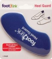 Back of heel cushions (HG001)