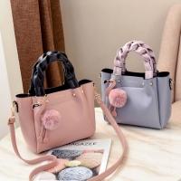 {JMI} Elegant & Romance Handbag 0181# - 6 Colors