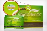 Leptin Green Coffee 1000 ( Buy 1 Free 1 -36 Sachets)