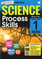 SCIENCE PROCESS SKILLS TINGKATAN 1 KSSM 2019