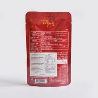 100% Pure Premium Dodum Korean Red Dates Juice/ Jujube Juice/ Jujube Tea Set 100ml x 30packs x 3