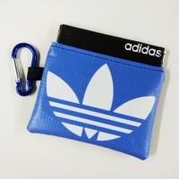 Adidas coin pouch