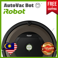 iRobot® Roomba® 890 (Wi-Fi Connected Robot)