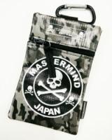 Mastermind Japan travel pouch