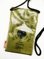 WTAPS travel pouch