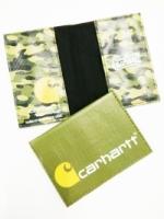 Carhartt passport cover