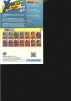 XPRESS PINTAR MATHEMATICS FORM 4.5 SPM