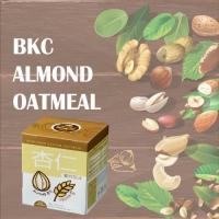 BKC Almond Oatmeal