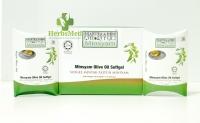Minsyam Extra Virgin Olive Oil 240's Softgel