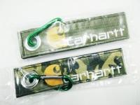 Carhartt keytag keychain