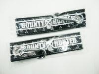 Bounty Hunter keytag keychain