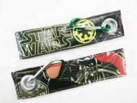 Star Wars keytag keychain