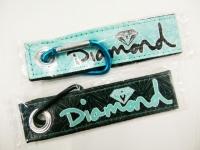 Diamond Supply.co keytag keychain