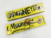 MoonEyes keytag keychain
