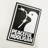 Peaceful Hooligan