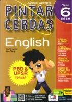 MODUL AKTIVITI PINTAR CERDAS ENGLISH YEAR 6 KSSR