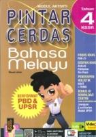 MODUL AKTIVITI PINTAR CERDAS BAHASA MELAYU TAHUN 4 KSSR