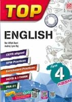 TOP ENGLISH FORM 4 KBSM 2019