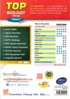 TOP BIOLOGY FORM 4 KBSM