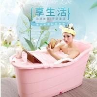 Adult Bathtub / Sauna Bathtub / Portable Comfortable