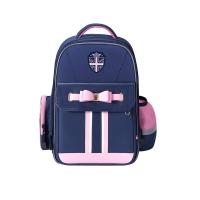 CAMBRIDGE SCHOOL BAG KQ18055 NAVY BLUE
