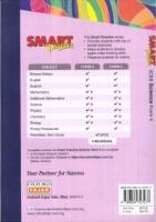 SMART PRACTICE SCIENCE(BILINGUAL)FORM 4