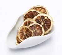 Pure Dried Lemon Slice 柠檬干片